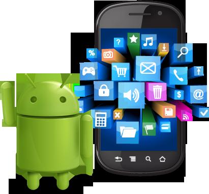 Android App Development Company in Noida