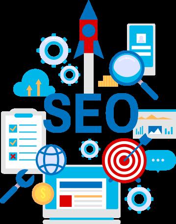 SEO service marketing